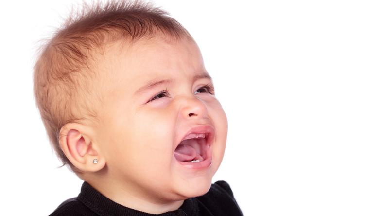 Egercsehiben több óráig sírt ájult anyja mellett egy csecsemő   Illuszhtráció  Northfoto ad973d6e26