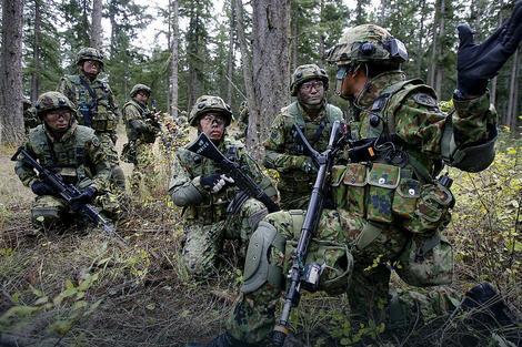 Japanci uznemireni, najavljeno enormno povećanje vojnog budžeta