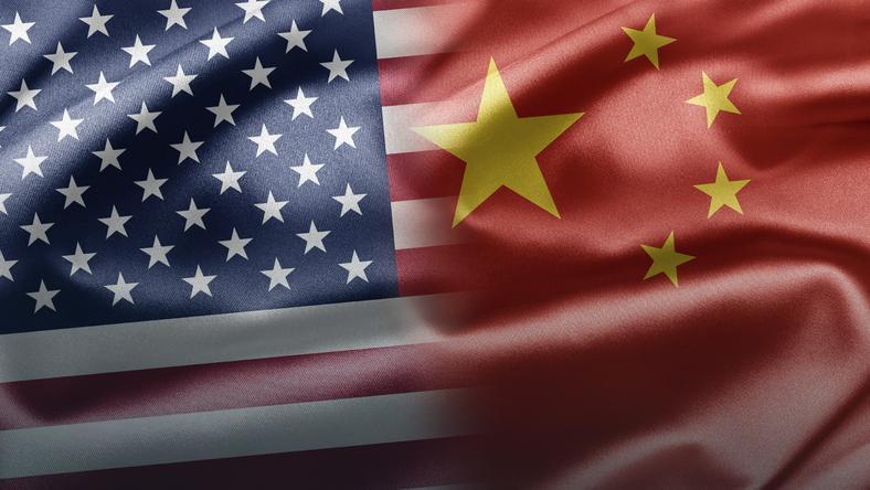 Chińczycy przejęli podwodny dron marynarki USA