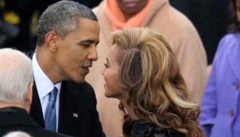 Bijonse: Nisam u vezi sa Obamom, to su laži!