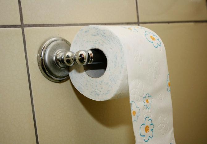Kupatilo će vam ZA MINUT postati sveže i mirišljavo: Sve što vam treba je toa...