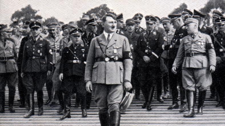 Holokauszttagadás - Bíróság elé állítanak egy komment miatt Magyarországon egy férfit