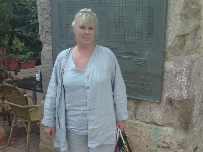 Višak kilograma je ugrozio njeno zdravlje: Uspela je da smrša i danas izgleda OVAKO!