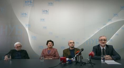 Žiri nagradio Berislava Blagojevića