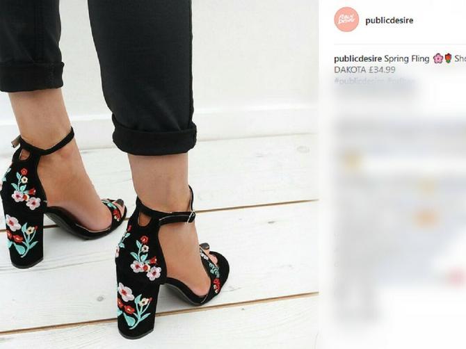 Pet pari sandala u kojima ćete uvek izgledati TOP