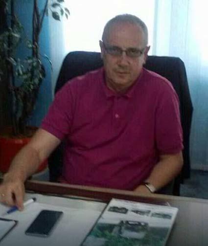 Generalni direktor FAP-a Ranko Vuković