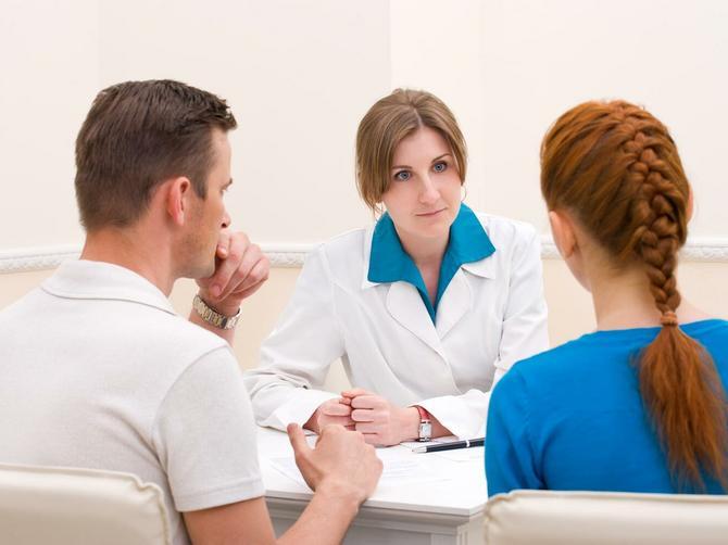 Polna infekcija hlamidija češća kod devojaka