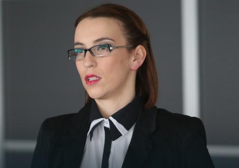 Dušanka Makivić