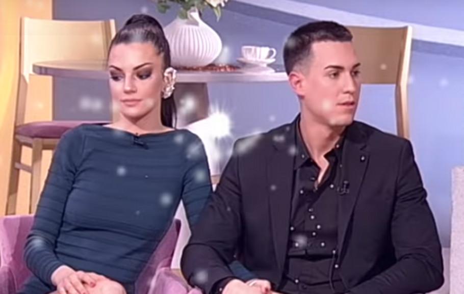 Tara Simov i Mateja Matijević