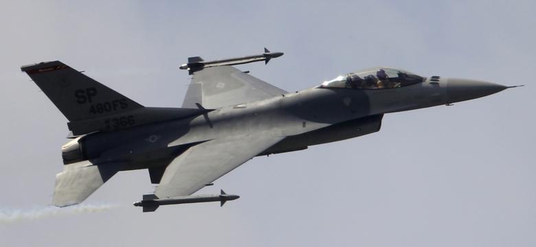 W armii USA brakuje pilotów myśliwców
