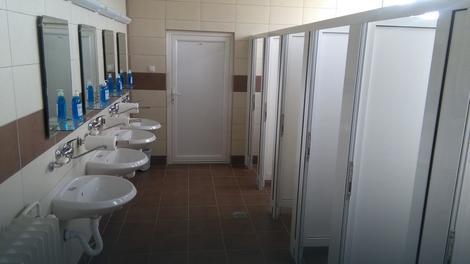 Zajedničko kupailo