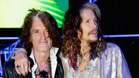 Joe Perry o końcu Aerosmith