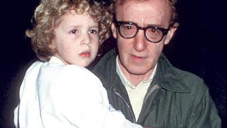 Woody Allen szerint ezért vádolja nevelt lánya szexuális zaklatással