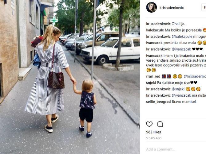 Najbolje odevene mame u Srbiji: Vode računa o svakom detalju stajlinga i to SVI PRIMETE!