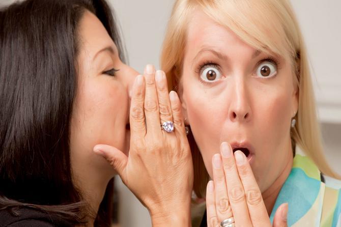 Da li i vi dobijate menstruaciju u isto vreme kada i koleginica? Evo šta to znači!