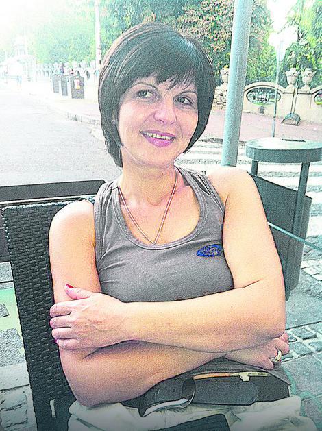 OČAJNA: Sanja Bubalo