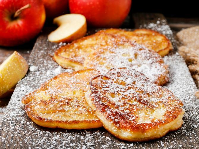 Probali ste verovatno razne omlete: Vreme je za onaj sa CIMETOM i jabukama!