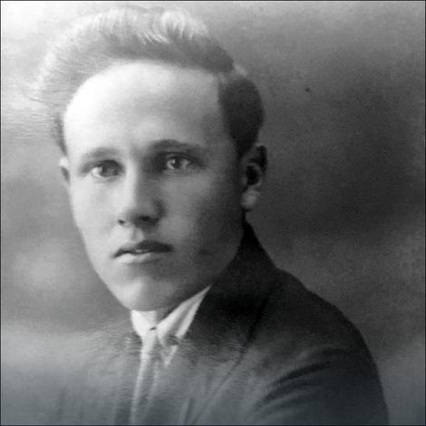 Egzekutor Nikolaj Ivanovič Zirijanov