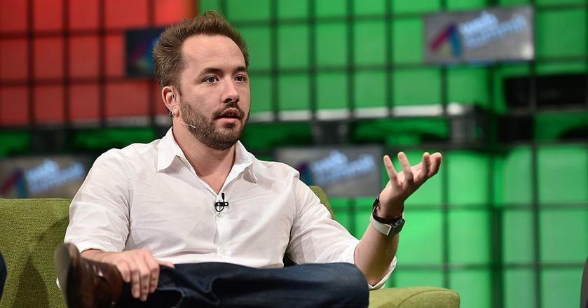 CEO Dropboksa Drew Houston