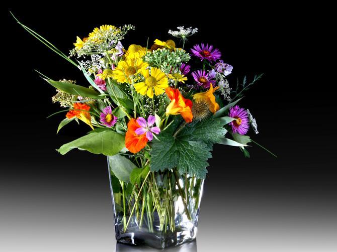 Danas su CVETI: Jedan lep običaj donosi veliku radost
