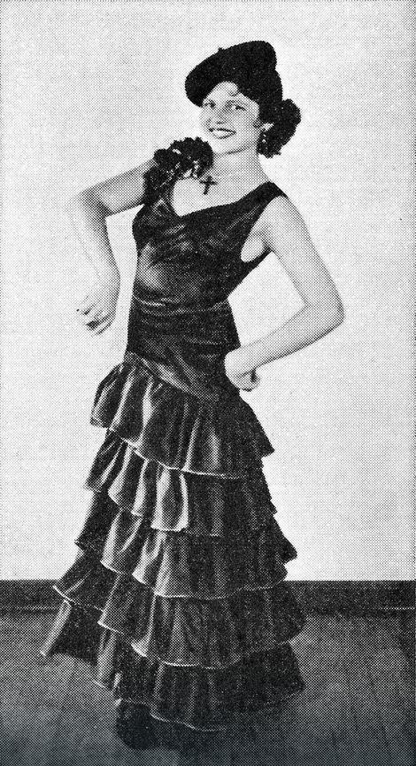 Rita Hejvort sa 12 godina