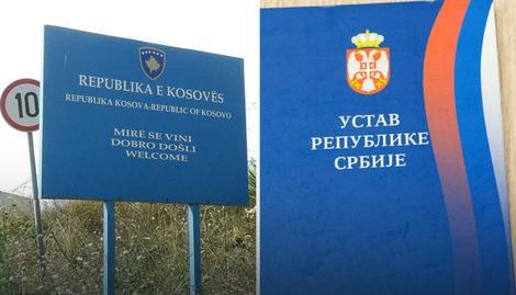 БРИСАЊЕ ПРЕАМБУЛЕ ИЛИ ПРОГЛАШЕЊЕ ОКУПАЦИЈЕ Пет могућих решења за Косово у новом Уставу