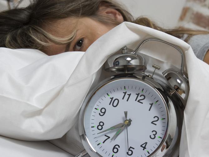 Ako ustajete u 6, 7 ili 8, evo kada MORATE na spavanje da biste se probudili ODMORNI