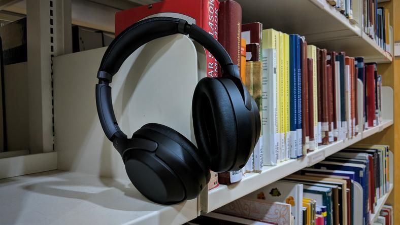 Sony · Fejhallgató · MDR-1000X · WH-1000XM3. Akár tanulás során is a  legjobb barátunk lehet a WH-1000X M3 7818c329cf