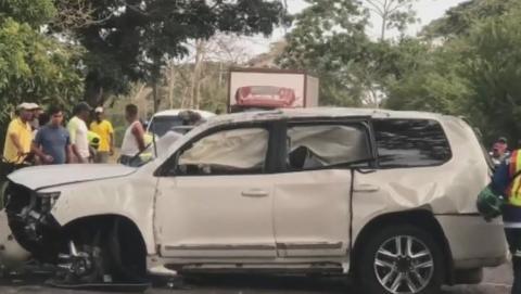 Teška saobraćajna nesreća: Poginuo poznati pevač na Veliki petak!