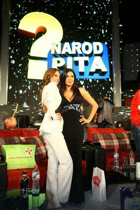 OVAKO su izgledale Slavica i Tanja kada su živele zajedno! VIDEO