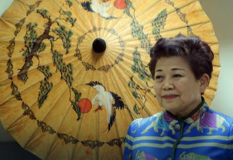 """U čast donatorke: Vrtić """"Jihai Mama Vong"""" je bio u kineskom koloritu"""