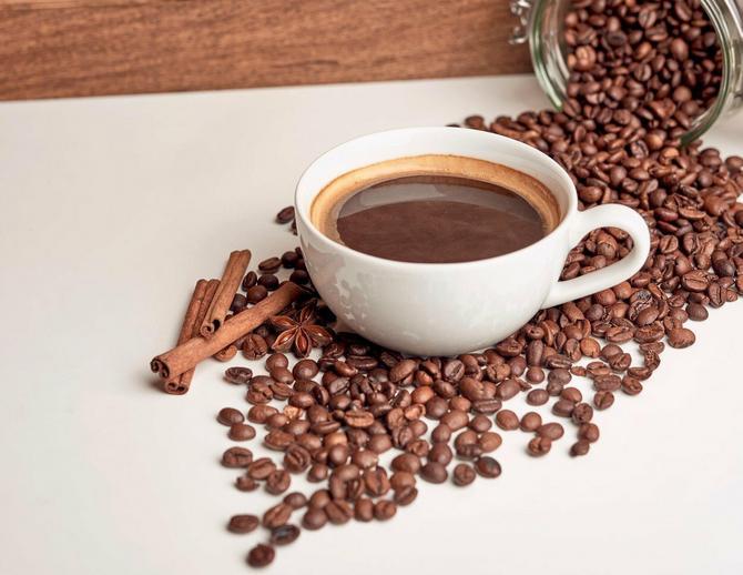 Kafa pravi najviše problema