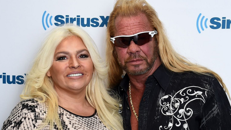 'Dog the Bounty Hunter' star Beth Chapman in medically-induced coma
