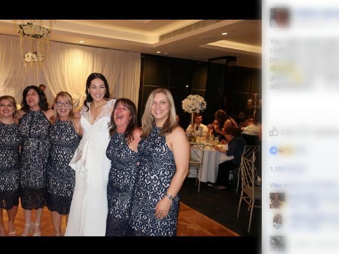 HOROR film za svaku ženu: Šest ih se pojavilo u ISTIM haljinama, a nisu bile deveruše