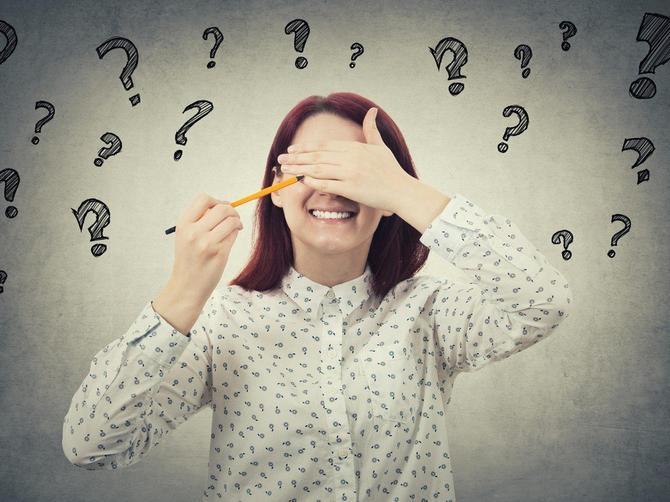 Pred vama je NAJKRAĆI TEST INTELIGENCIJE: Većina na njemu PADA - kako se vi kotirate?