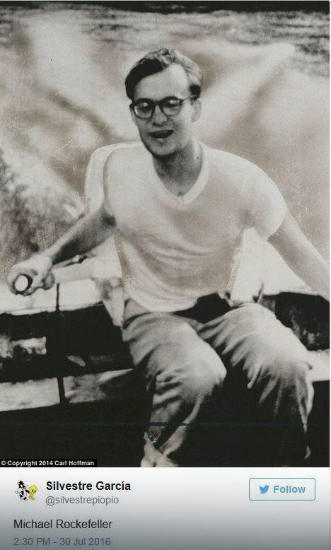 Majkl Rokfeler