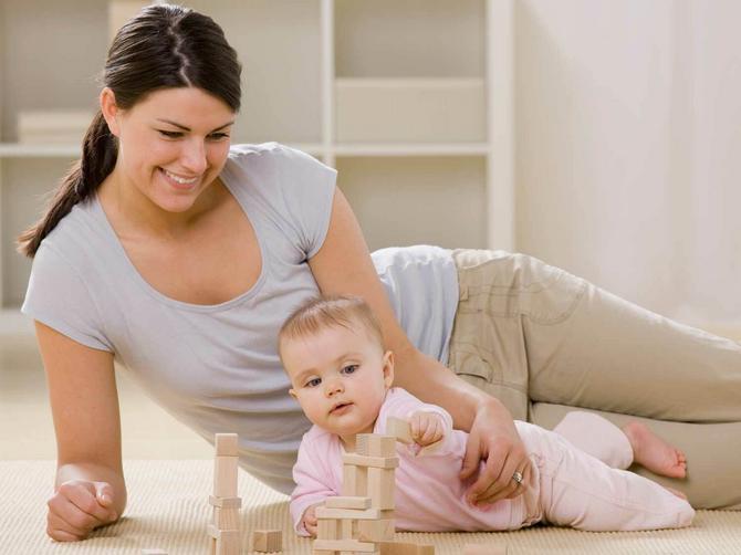 10 prevaziđenih saveta o bebama