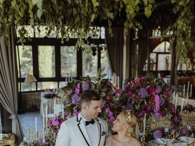 U Beogradu se desilo spektakularno venčanje: Nikolina i Mladen žive u Australiji, ali su rešili da se venčaju U SRBIJI!