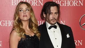 Johnny Depp is suing Amber Heard for $50M over the defamation of his character [Variety]