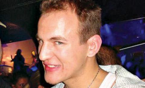 Arkanov sin radi kod Paris Hilton