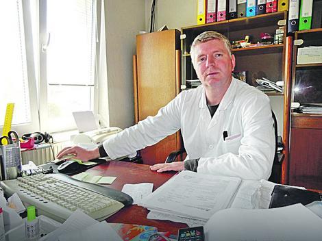 Direktor: Inženjer tehnologije Bojan Stanisavljević