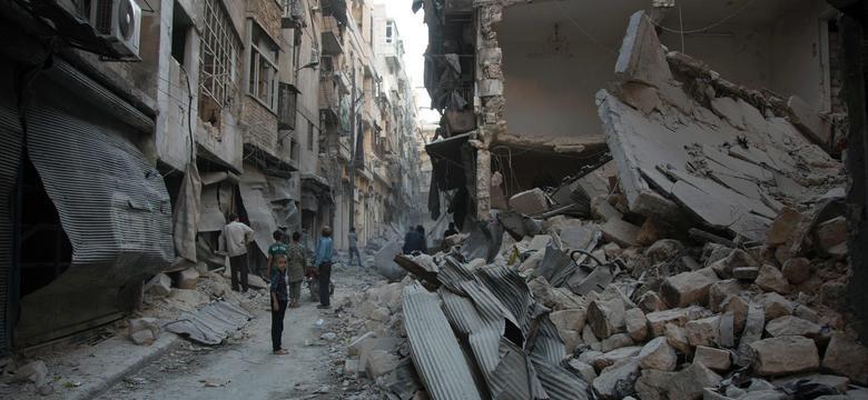 Syria: walki i naloty rozpoczęły się na nowo po wygaśnięciu rozejmu