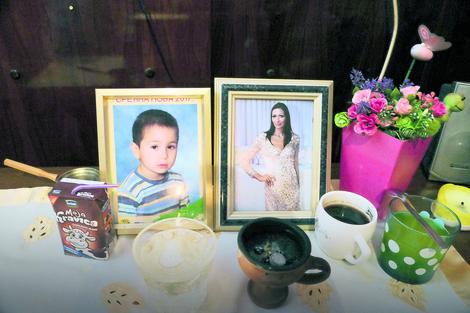 Mali Mihailo (4) žrtva je oca psihopate koji ga je davio, a zatim mu slomio lobanju