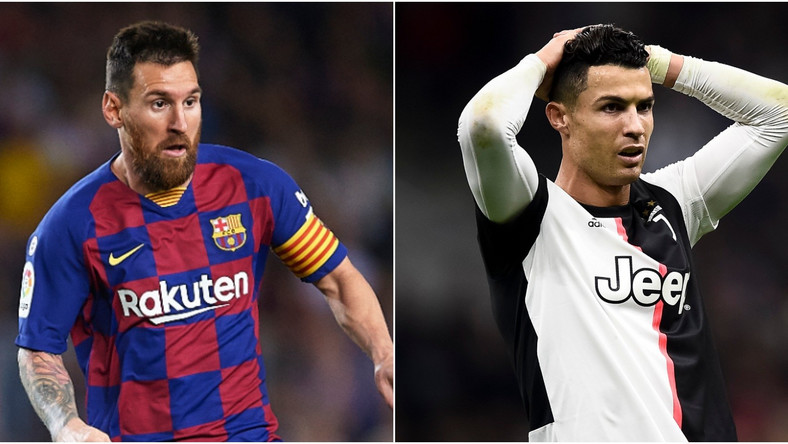 Lionel Messi admits he wanted Cristiano Ronaldo to STAY at Real Madrid