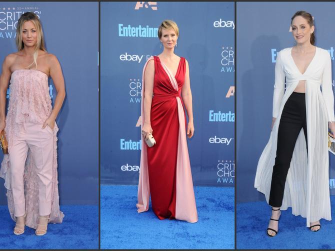 U Holivudu ništa novo! Opet  modni promašaji!