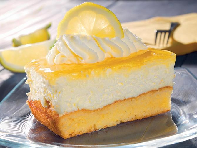 Ovo je za vaš kolač bolje i od same korice limuna ili pomorandže! A tek što miriše!