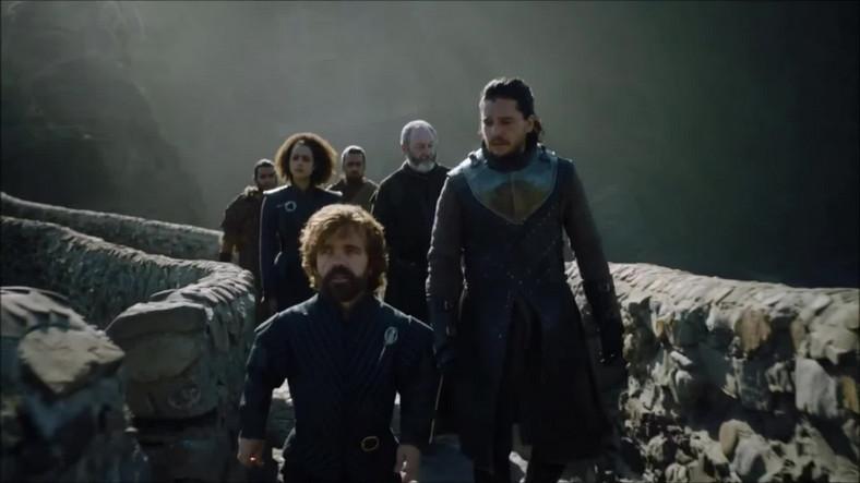 Tyrion and Jon Snow [Gyfcat]