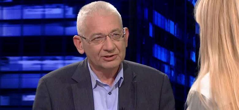 Ludwik Dorn o sprawie Misiewicza: sądzę, że prezes Kaczyński wielce się wzburzył