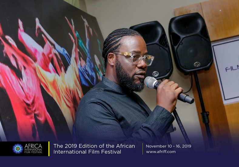 "AFRIFF 2019 announces festival dedicated to ""SHEROES"