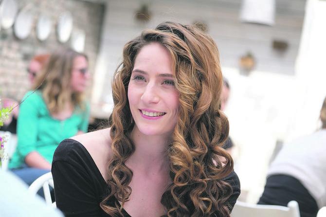 Lepa Marija Bergman